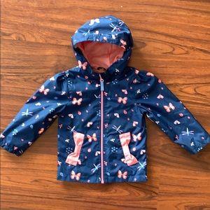 Toddler Lightweight Jacket